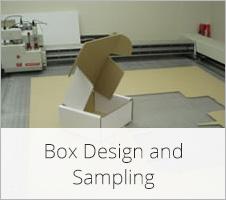 Box Design and Sampling